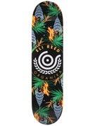 Organika Reed Concrete Jungle Deck  7.9 x 31.5
