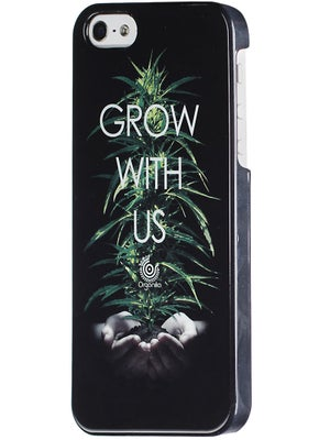 Organika Grow iPhone 5/5s Case