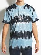 Organika Higher Custom T-Shirt