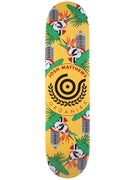 Organika Matthews Concrete Jungle Deck  8.06 x 32