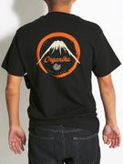 Organika Mountain Top T-Shirt