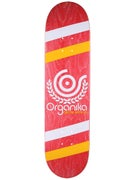 Organika Price Point Red Deck  7.9 x 31.5