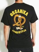 Organika Pretzel T-Shirt