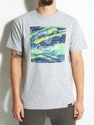Organika Rock Type T-Shirt