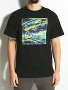 Organika Rock Type T-Shirt