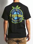 Organika Street Natural T-Shirt