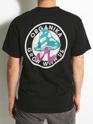 Organika Shroom Run T-Shirt
