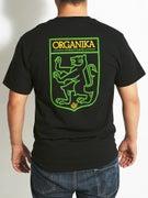 Organika Street Cats T-Shirt