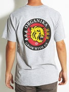 Organika Tiger T-Shirt