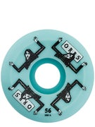Orbs Fantasma Side Cut 100a Wheels