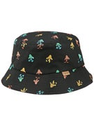 Organika Mushroom Bucket Hat
