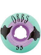 Orbs Poltergeists 104a Wheels