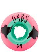 Orbs Poltergeists 104a Wheels