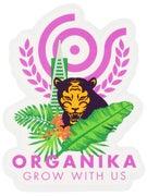 Organika Prowler Sticker