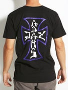 Osiris Jay Adams Cross T-Shirt