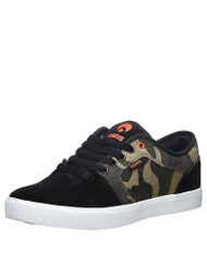 Osiris Decay Shoes  Black/Camo