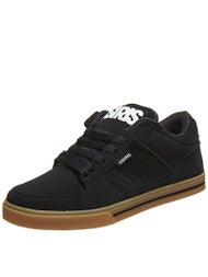 Osiris Protocol Shoes  Black/White/Gum