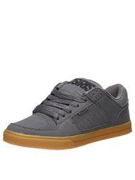 Osiris Protocol Shoes  Charcoal/Gum
