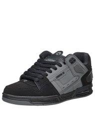 Osiris Peril Shoes  Black/Charcoal/Black