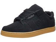Osiris Script Shoes  Black/Gum