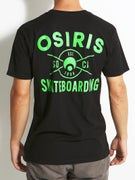 Osiris Skateboarding T-Shirt