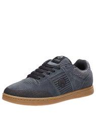Osiris Sleak Shoes  Charcoal/Gum