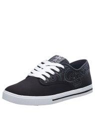 Osiris Venice Jay Adams Shoes  Black/White