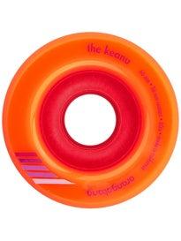 Orangatang The Keanu 66mm Wheels