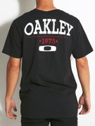 Oakley Born And Bred T-Shirt