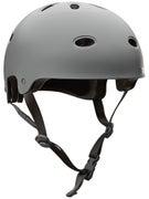 Protec B2 Skateboard Helmet Satin Gray
