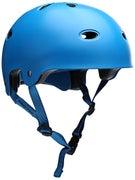 Protec B2 Skateboard Helmet Satin Blue