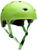 Protec B2 Skateboard Helmet Satin Green