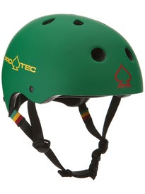 Protec The Classic CPSC Helmet  Rubber Rasta