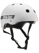 Protec The Classic Skateboard Helmet Glow In The Dark