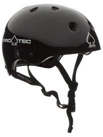 Protec Classic CPSC Helmet Gloss Black