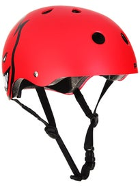 Protec The Classic Skateboard Helmet Spitfire