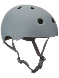 Protec Classic Skate Helmet  Rubber Gray