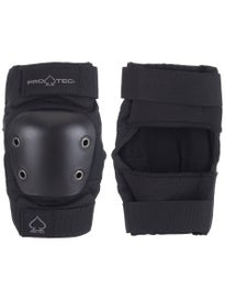 Protec Street Elbow Pads Black