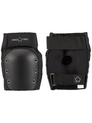 Protec Street Knee Pads Black