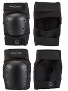 Protec Street Knee & Elbow Pad Set