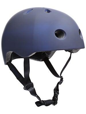 Protec Street Lite Skateboard Helmet Navy LG