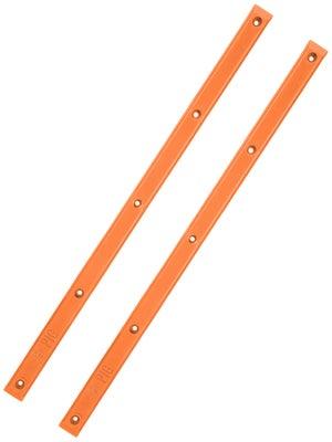 Pig Rails Neon Orange