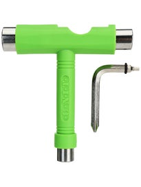 Phantom Unit Tool  Fluorescent Green