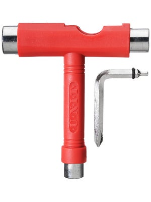 Phantom Unit Tool Red