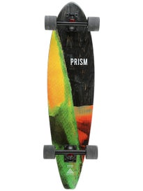 Prism Chaser Resin Series Longboard Complete 8.75 x 34