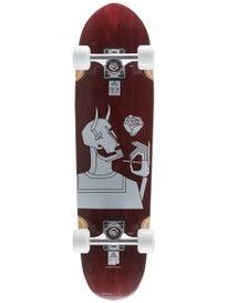 Prism Mash Artist Series Longboard Complete 8 x 31