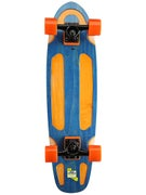 Pickle Board Co Pickle Deck w/Channels Blue 7.5 x 29