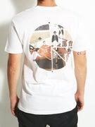 Polar AMTK Fill Logo Inside Outside T-Shirt