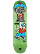Polar Herrington Candy Machine Deck 8.125 x31