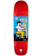 Polar Herrington Drone Fighter P1 Deck 8.75 x 32.25
